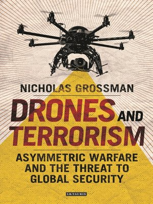 cover image of Drones and Terrorism