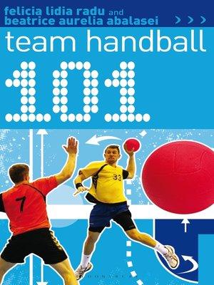 cover image of 101 Team Handball