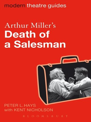 arthur miller death of a salesman pdf