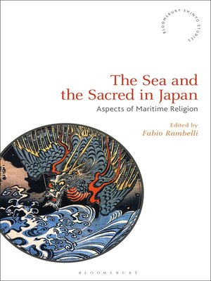 cover image of The Sea and the Sacred in Japan