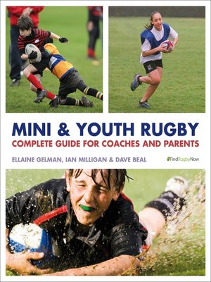 cover image of Mini and Youth Rugby
