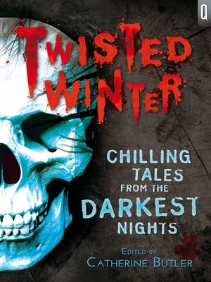 cover image of Twisted Winter