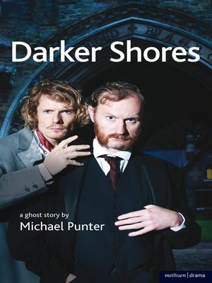 cover image of Darker Shores