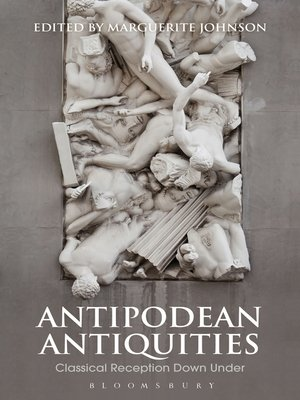 cover image of Antipodean Antiquities