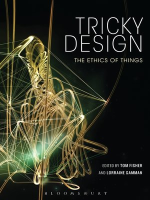 cover image of Tricky Design