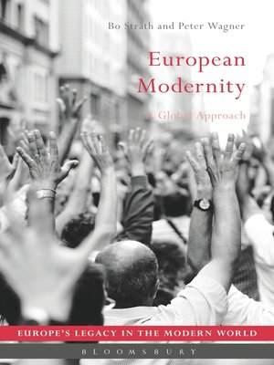 cover image of European Modernity