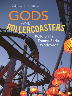 cover image of Gods and Rollercoasters