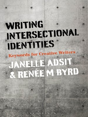 cover image of Writing Intersectional Identities