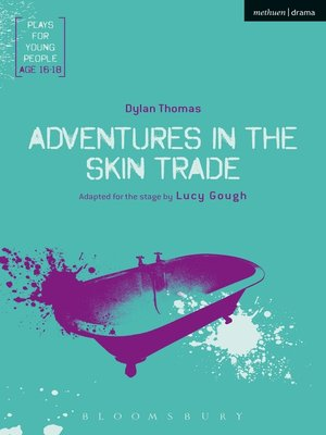 cover image of Adventures in the Skin Trade