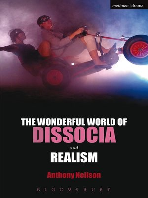 cover image of The Wonderful World of Dissocia & Realism