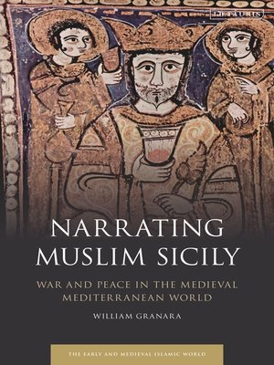 cover image of Narrating Muslim Sicily