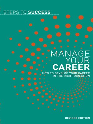 cover image of Manage your Career