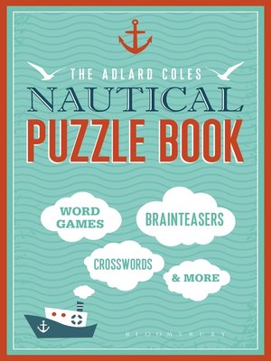 cover image of The Adlard Coles Nautical Puzzle Book