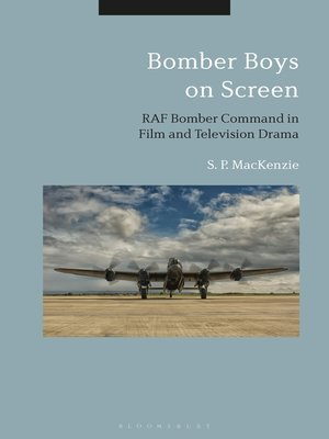cover image of Bomber Boys on Screen