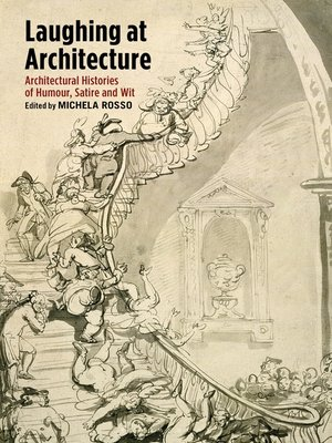 cover image of Laughing at Architecture