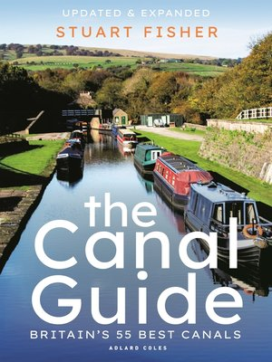 cover image of The Canal Guide