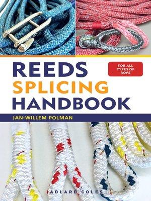 cover image of Reeds Splicing Handbook