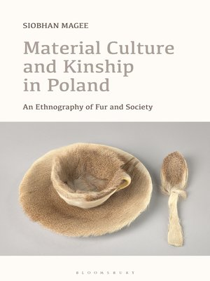 cover image of Material Culture and Kinship in Poland