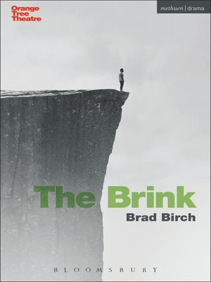 cover image of The Brink
