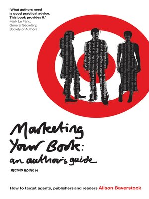 cover image of Marketing Your Book