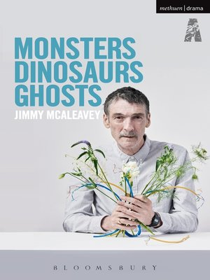 cover image of Monsters, Dinosaurs, Ghosts