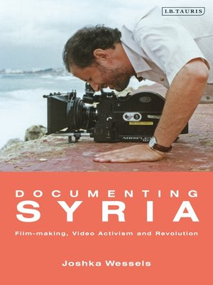cover image of Documenting Syria