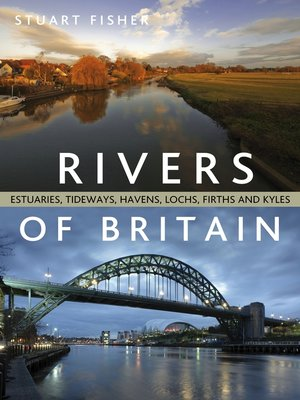 cover image of Rivers of Britain