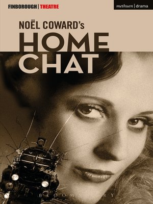 cover image of Home Chat