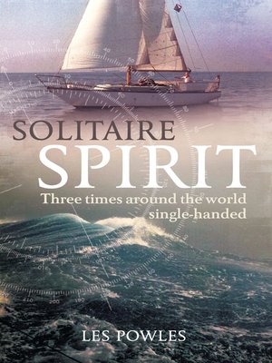 cover image of Solitaire Spirit