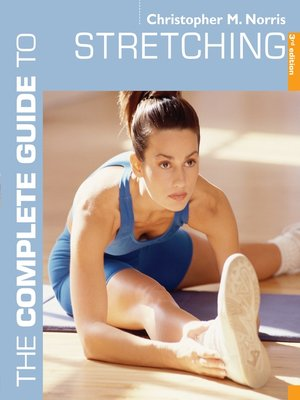cover image of The Complete Guide to Stretching