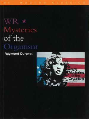 cover image of WR