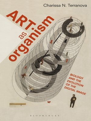 cover image of Art as Organism