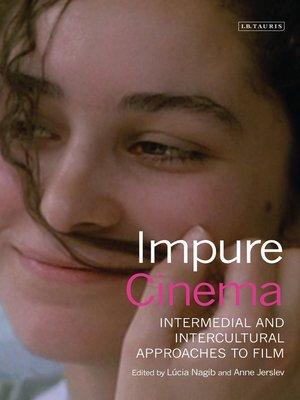 cover image of Impure Cinema