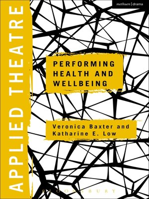 cover image of Performing Health and Wellbeing