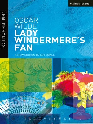cover image of Lady Windermere's Fan
