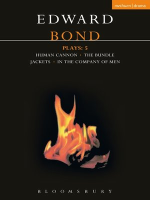 cover image of Bond Plays, 5