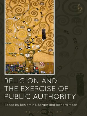 cover image of Religion and the Exercise of Public Authority