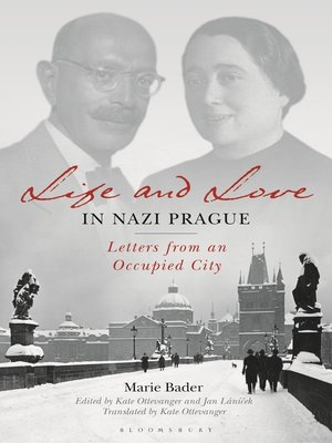 cover image of Life and Love in Nazi Prague