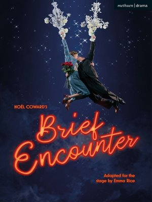 cover image of Brief Encounter