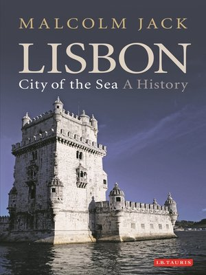 cover image of Lisbon, City of the Sea