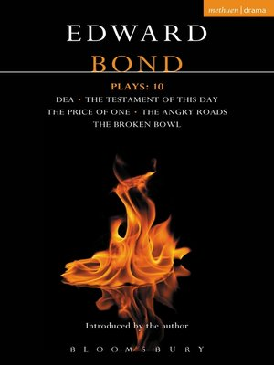 cover image of Bond Plays, 10