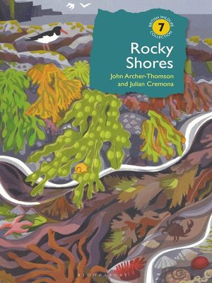 cover image of Rocky Shores
