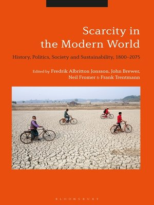 cover image of Scarcity in the Modern World