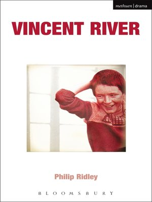 cover image of Vincent River