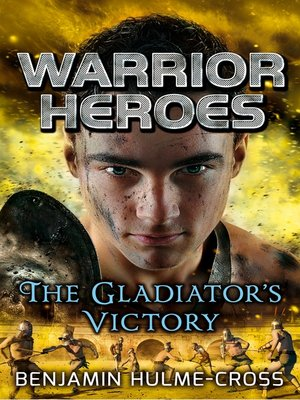 cover image of The Gladiator's Victory