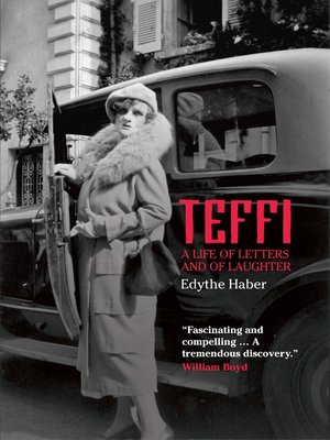 cover image of Teffi
