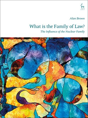 cover image of What is the Family of Law?
