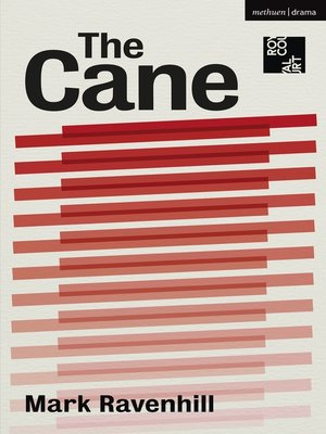 cover image of The Cane