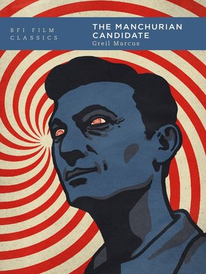cover image of The Manchurian Candidate