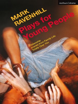 cover image of Plays for Young People